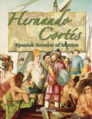 Hernando Cortes By Zronik, John Paul